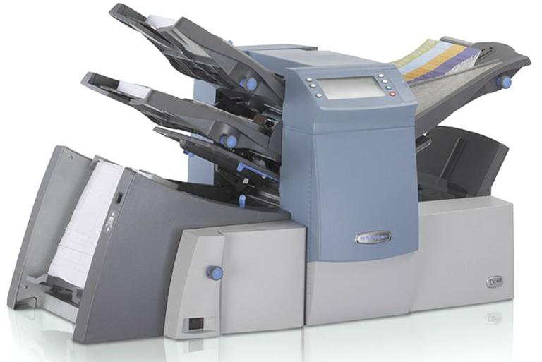 Pitney Bowes DI425 конвертовкладочная машина